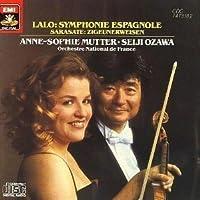 Symphonie Espagnole / Zigeunerweisen