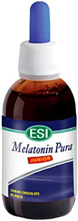 Melatonina uso pediátrico