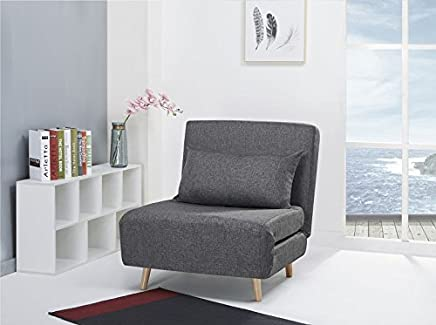 Amazon.es: Sillones Cama - Incluir no disponibles / Butacas ...