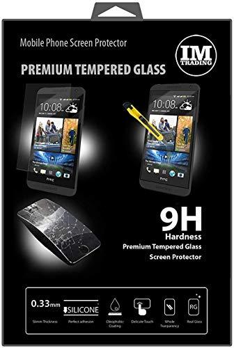 Cristal protector para HTC Desire 610premium protector de pantalla tanque Cristal Vidrio Templado Pantalla @ Energmix®