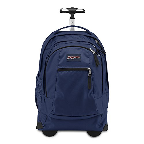 Jansport Unisex Driver 8, Navy, One Size