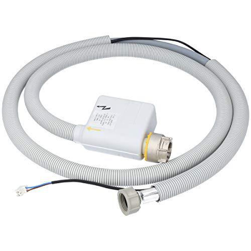 Kenekos - Aquastop Schlauch kompatibel mit Waschmaschine, geeignet als Alternative zu Miele Zulaufschlauch 4622714/4061335, Sicherheitszulaufschlauch mit elektrischem Anschluss