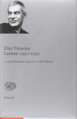 Lettere (1952-1955)