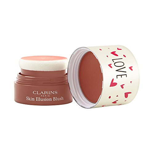 CLARINS SKIN ILLUSION BLUSH 03 GOLDEN HAVANA 4 GR.