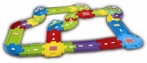 Tut Tut Baby Flitzer - Straßen-Erweiterungsset groß (Englische Sprache) [UK Import]