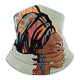 Calentador de cuello Pescado y canoa Cuello de tubo de cuello Bufanda facial Calentador de orejas Mascarilla Máscara Diadema y máscara Ultimate