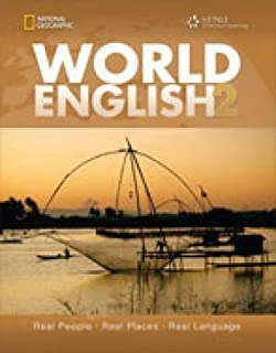 Chase, R:  World English 2: Combo Split B with Student CD-RO