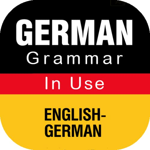 German Grammar daily Learning