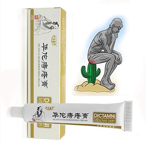 DR.VICKY Hemorelief Cream (1PCS)