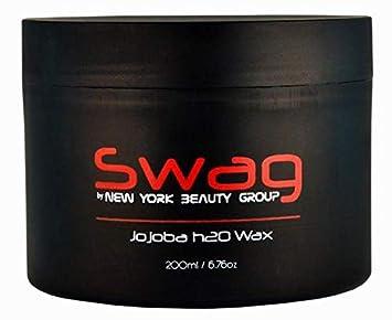Amazon Com Swag Jojoba H20 Wax Health Personal Care