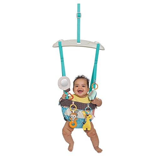 Infantino Go GaGa Up, Up & Away Deluxe Doorway Jumper