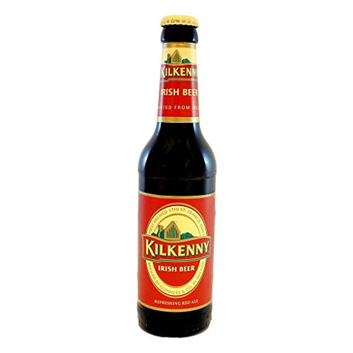 Kilkenny - Irish Beer englisches Ale Red Ale 4,2% Vol. - 0,33l inkl. Pfand