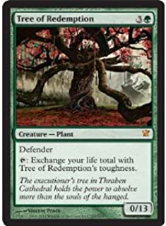 Magic: the Gathering - Tree of Redemption - Innistrad