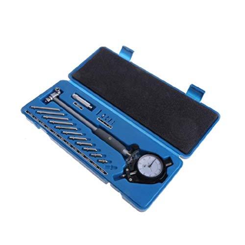 Release Dial Bohrungsmessanzeiger Set Durchmesser von 50-160mm 35-50mm 18-35mm 0.01mm High Precision Motor Zylindermess