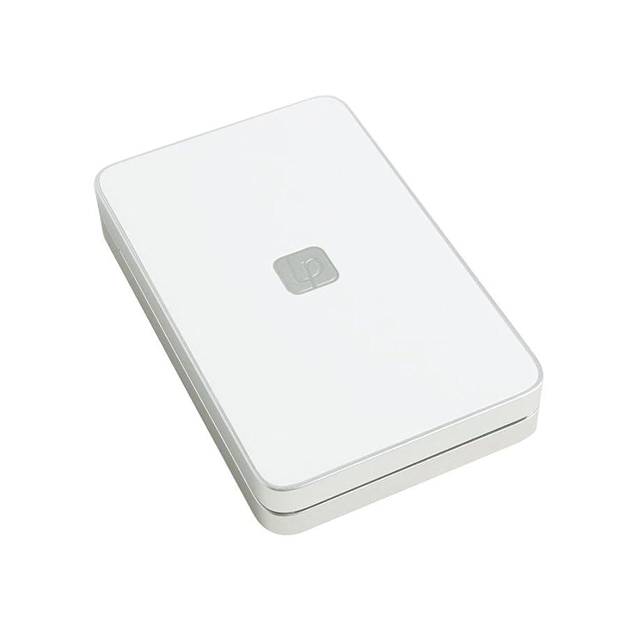 チューブ偽造判定LifePrint Photo and Video Printer - White フォトプリンター LP001-1 【日本正規代理店品】