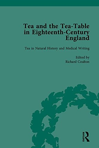 Tea and the Tea-Table in Eighteenth-Century England