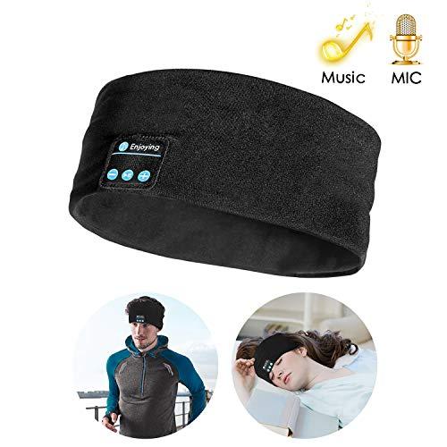 TOPOINT Wireless Music Sport Headbands Sleeping Headsets