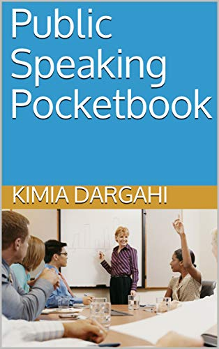 The Public Speaking Pocketbook: The Fundamentals of Public Speaking (English Edition)