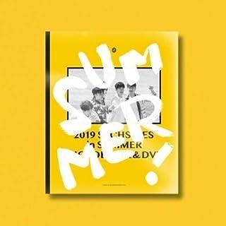 2019 Sechskies in Summer Photobook + 3 x DVD (Region Free) (Incl. 120pg Photobook, Sechskies' House Mouse Pad)