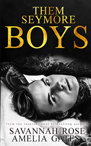 Them Seymore Boys: An Enemies to Lovers Bully Romance