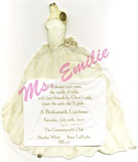 sarah leclere invitations