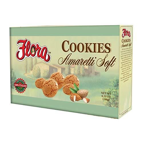 italian amaretti cookies - 9