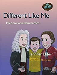 Different Like Me - books for kids with autism