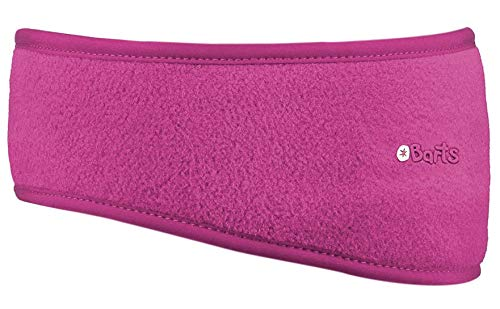 Barts kinderhoofdband fleece hoofdband fuchsia (roze)