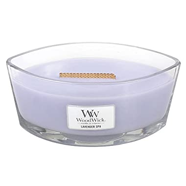 Hearthwick Ellipse Candle Lavender Spa