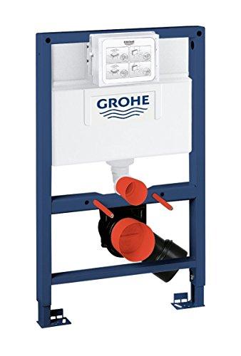 GROHE Rapid SL | Sanitärsysteme - Element für WC, 0,82 m Bauhöhe | 38526000
