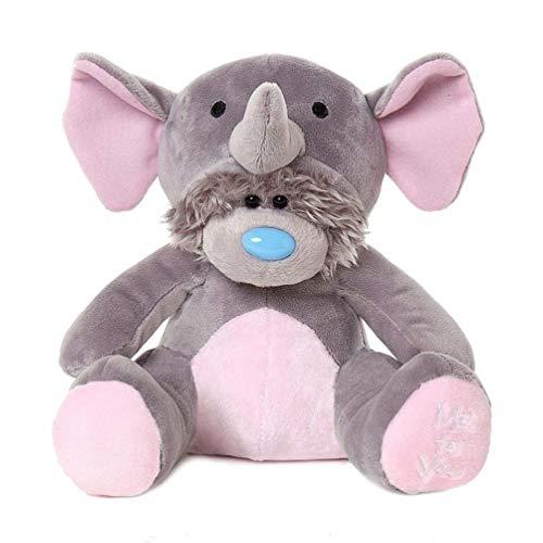 Me To You AP901035 Tatty Teddy Einteiler, Elefant, Bär