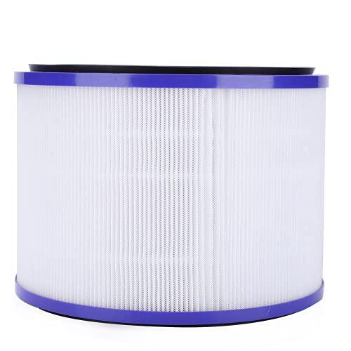 Demeras, filtro di ricambio per purificatore d'aria, lunga durata, per HP00