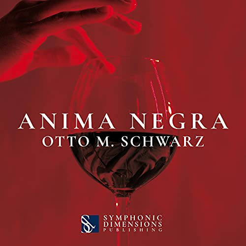 Anima Negra (feat. The Luxembourg Military Band & Lieutenant Colonel Jean Claude Braun)