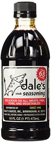 Dale's Original Steak Seasoning