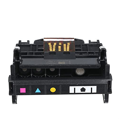 Parte Impresora HP CN643A Ajustar para 7500A Photo Smart B010 B010A B01 0B B109 B109A B109C B109Q B110 Cabeza de impresión de la Impresora (Color : CN643A)