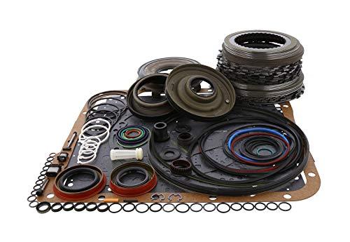 Chevy GM 4L60E 4L65E 4L70E Transmission Alto Master Rebuild Kit 2004-On
