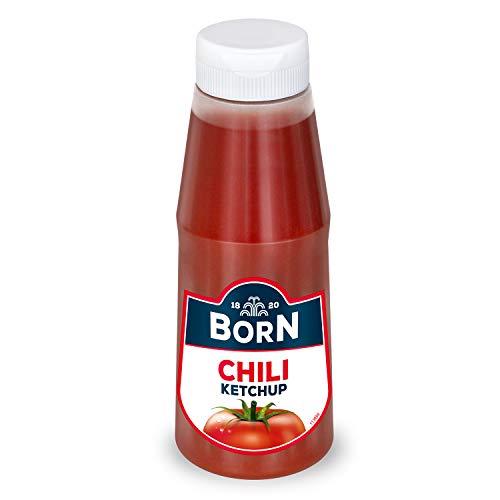 Born - Chili Ketchup 300ml