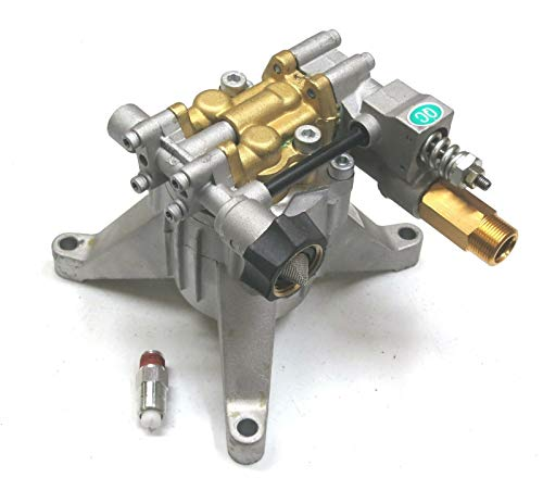3100 PSI Upgraded POWER PRESSURE WASHER WATER PUMP Black Max BM80913 BM80919 by The ROP Shop
