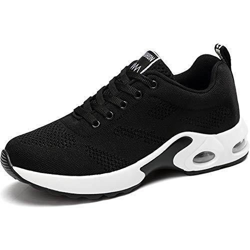 GAXmi Sneakers Ademende Vrouwen Hardlopen Training Tennis Jogging Schoen Mesh Sportschoenen