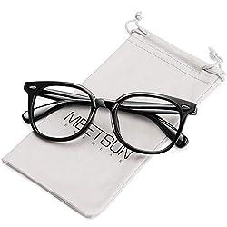 MEETSUN Blue Light Blocking Smart Glasses
