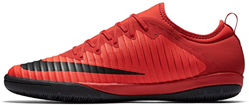 Nike MercurialX Finale II IC, rosso, 11,5/45,5