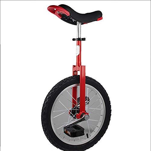 YLLN Adult Children\'s Balance Bike 18.11.20.24 Zoll Pedal Balance Einrad Fahrradfahrt