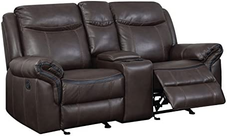 Top 10 Best Polyurethane Reclining Loveseats of The Year 2020, Buyer Guide With Detailed Features