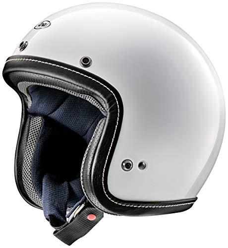 アライ (ARAI) ジェットヘルメット CLASSIC AIR ホワイト 57-58cm CA-WH-57