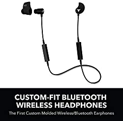 Decibullz - Custom Molded Bluetooth Earbuds