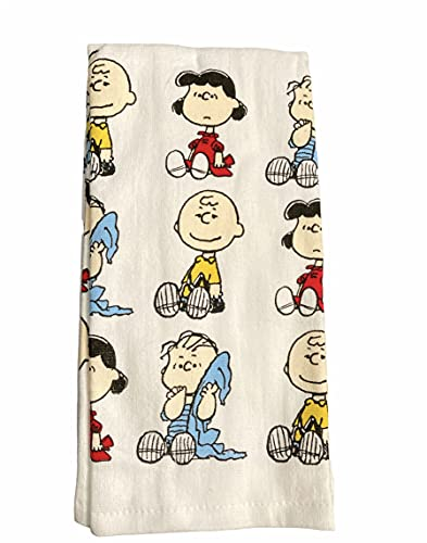 Top 10 Best Selling List for snoopy kitchen towels