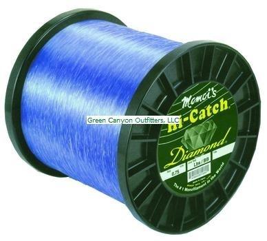 Momoi's Diamond Line - 1000 yd. Spool - 20 lb. - Blue by Momoi