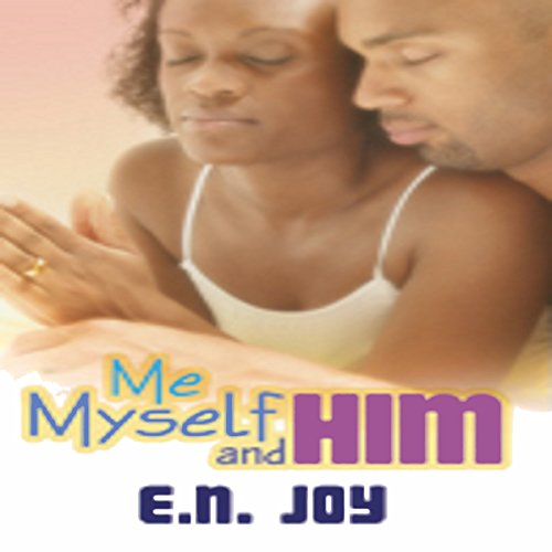 Me, Myself and Him audiobook cover art