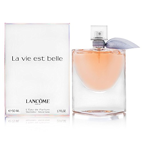 Le Vie Est Belle by Lancome Eau De Parfum for Women 50ml