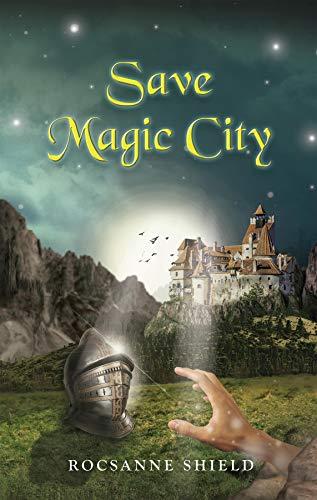 Save Magic City by [Rocsanne Shield]